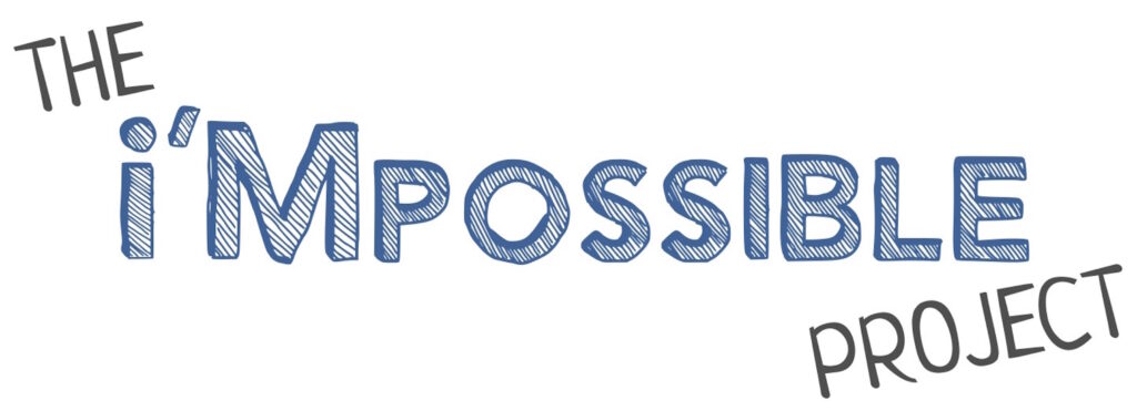 The i'Mpossible Project Logo