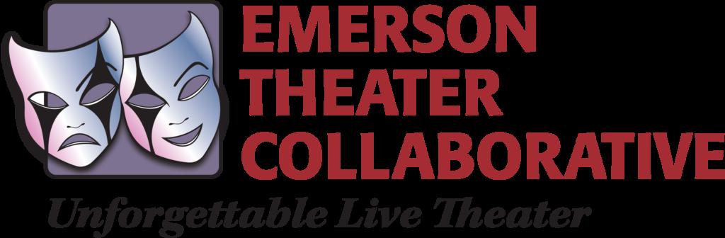 Emerson Theater Collaborative Logo
