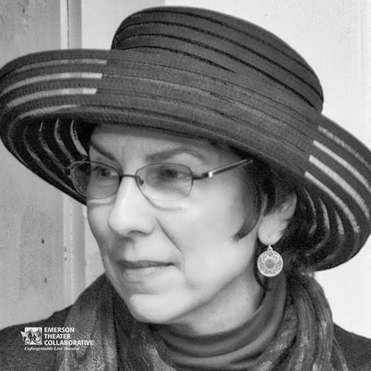 Lisa Giordano Vice President of Emerson Theater Collaborative