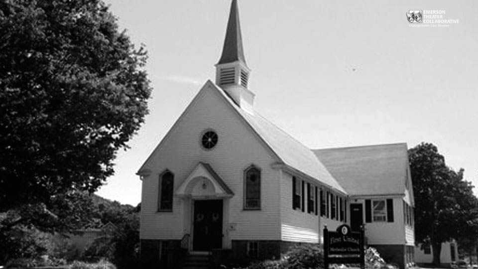 The First United Methodist Church of Mystic, CT
