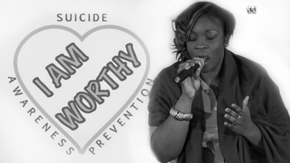 I am Worthy Project - Suicide Prevention