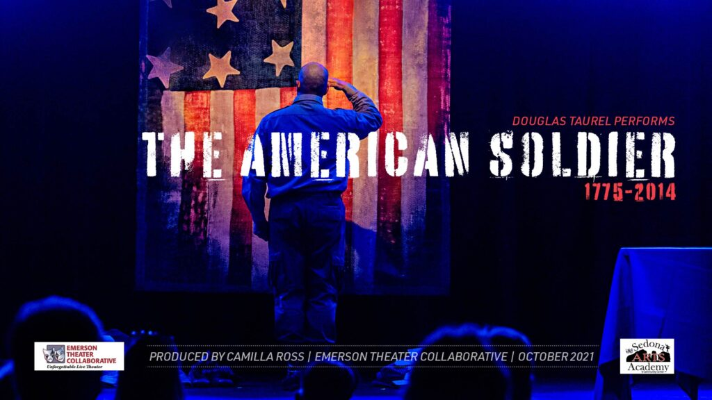 The American Soldier with Douglas Taurel